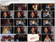 Faith Hill -- Teleflora commercial behind the scenes