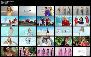 Dannii Minogue , VV Brown, Lisa Snowdon, Twiggy & Ana Beatriz Baros - Marks And Spencer - Ad - | 1080 HD