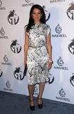 Lucy Liu @ Nakheel Introduces Trump International Hotel and Tower Dubai party, Bel Air, Aug 23, 14HQ