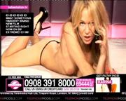 th 64759 TelephoneModels.com Geri Babestation November 16th 2010 085 123 167lo Geri   Babestation   November 16th 2010