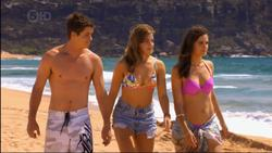 Jessica Grace Smith - Home and Away HD 12 and15 08 2014 1080p