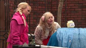 Gemma Merna | Hollyoaks 19-2-10 | Cleavage | HD 1080i | RS/MU