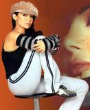 Haifa Wahby from the Arabic reality Show Al-Wadi. Foto 147 (Хайфа Уахби от реальности Арабская Показать аль-Вади. Фото 147)