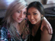 Alyson Michalka &amp;amp; Brenda Song