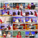 "KATHIE LEE & HODA KOTB - ""Today Show"" (June 10, 2009) - *big cleavage from both milfs*"