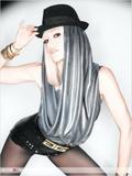 Gwen Stefani scans from love.angel.music.baby Foto 318 (Гвэн Стефани сканы из Love.Angel.Music.Baby Фото 318)