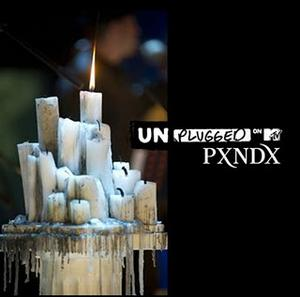 Panda - MTV Unplugged (2010)