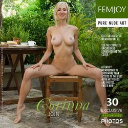 Femjoy - Join