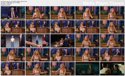 Blake Lively @ The Tonight Show w/Jay Leno 2011-06-15