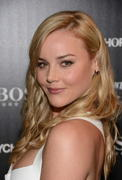 Abbie Cornish - Seven Psychopaths screening in New York 10/10/12