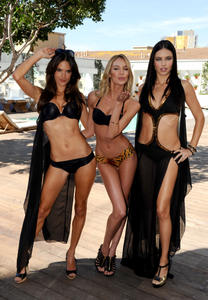 th 535105202 download 7 122 420lo Adriana Lima, Alessandra Ambrosio & Candice Swanepoel @ VS Angels swimwear launch 2011 high resolution candids