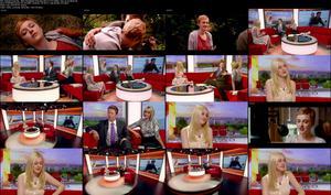 Dakota Fanning - BBC Breakfast Interview [09-13-12] (360p)