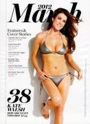 Кейт Уолш, фото 1055. Kate Walsh Shape magazine March 2012, foto 1055