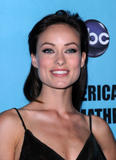 Olivia Wilde @ American Cinematheque 24th Annual Award Presentation to Matt Damon in Beverly Hills, March 27, 2010