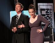Кэт Деннингс, фото 256. Kat Dennings - 2012 Writers Guild Awards in Los Angeles 02/19/12, foto 256