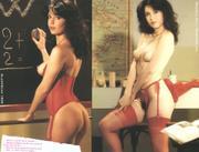 Miti  nackt Michela Italian Nude