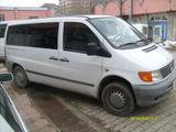 th 35692 S7300509 122 497lo - Satılık Mercedes-Benz Vito 110 cdi