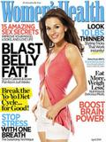 Kara DioGuardi Bikini ~ Women's Health ~ April 2010