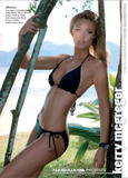 SI Swimsuit - November 2005 (Africa - A beautiful German actress/model�� Foto 18 (�. ��������� - ������ 2005 �. (������ - �������� �������� ������� / ������ ... ... ���� 18)