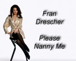 Fran Drescher - Please Nanny Me [Made by F.R.] Video + Caps *** 71 PICS ADDED***
