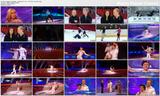 Hayley Tamaddon - Dancing On Ice - 21st February 2010