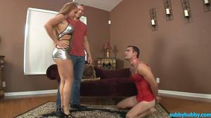 Nikki's Pathetic Husband Part 3