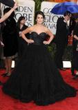 **Adds x25** Lea Michele - 67th Annual Golden Globe Awards 17 Jan 2010 x2HQ