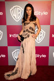 Рона Митра, фото 410. Rhona Mitra 2011 InStyle/Warner Brothers Golden Globes Party (January 16, 2011), foto 410
